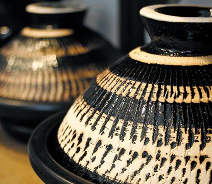 陶板鍋・直火の器